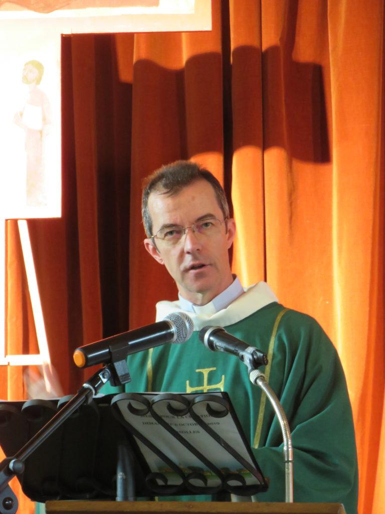 Père Raymond FAURE